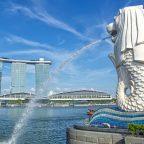 Singapore-Tour – AIDA