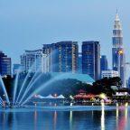 Gallery Kuala Lumpur Impressionen