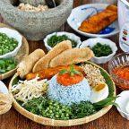Malaysia's Küche, Top 10