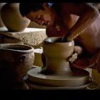 Töpferei und Keramik
